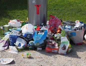управление на строителните отпадъци
