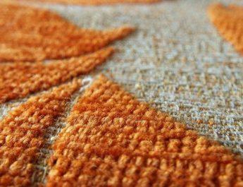 Правилно почистване на килими